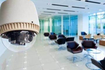 Saminus CCTV Camera Solution