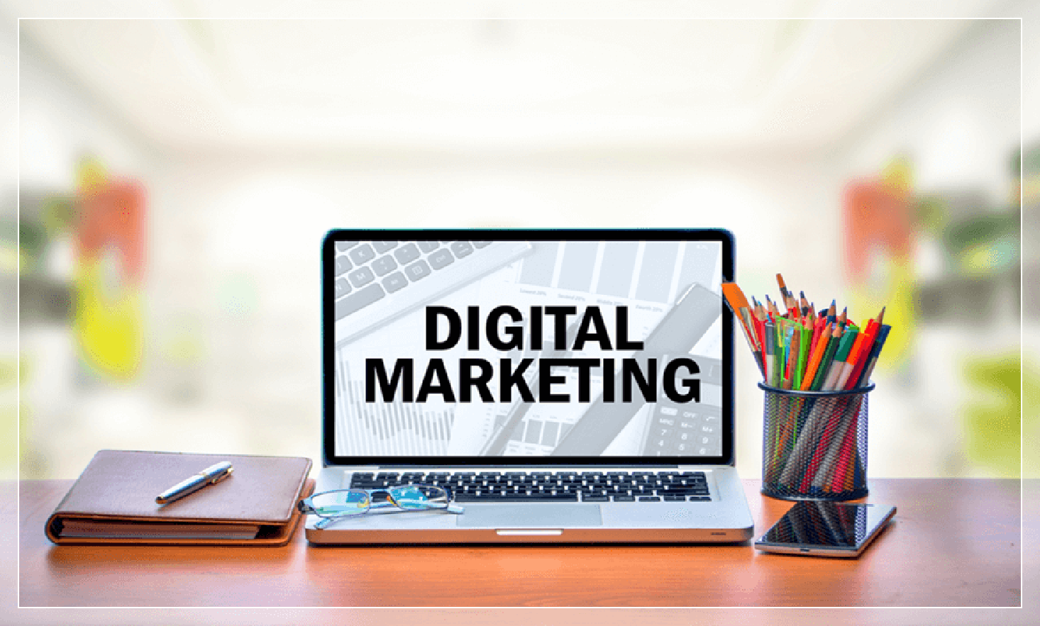 Best Digital Marketing Course in Haryana (India Saminus private limited)