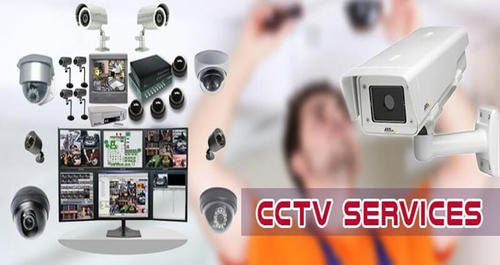 CCTV Installation and Repair service in hisar haryana india