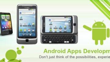 Android & iOS App Development Company in Hisar Haryana ( India )
