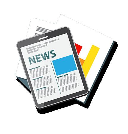 Saminus News Web Portal Development
