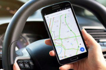 Saminus GPS Vehicle Tracking System
