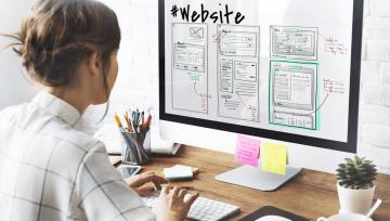 Web Development & Website Designing Company in Hisar,Haryana ( India)