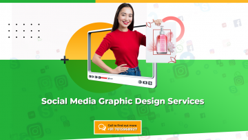 Social Media Graphic Design Services