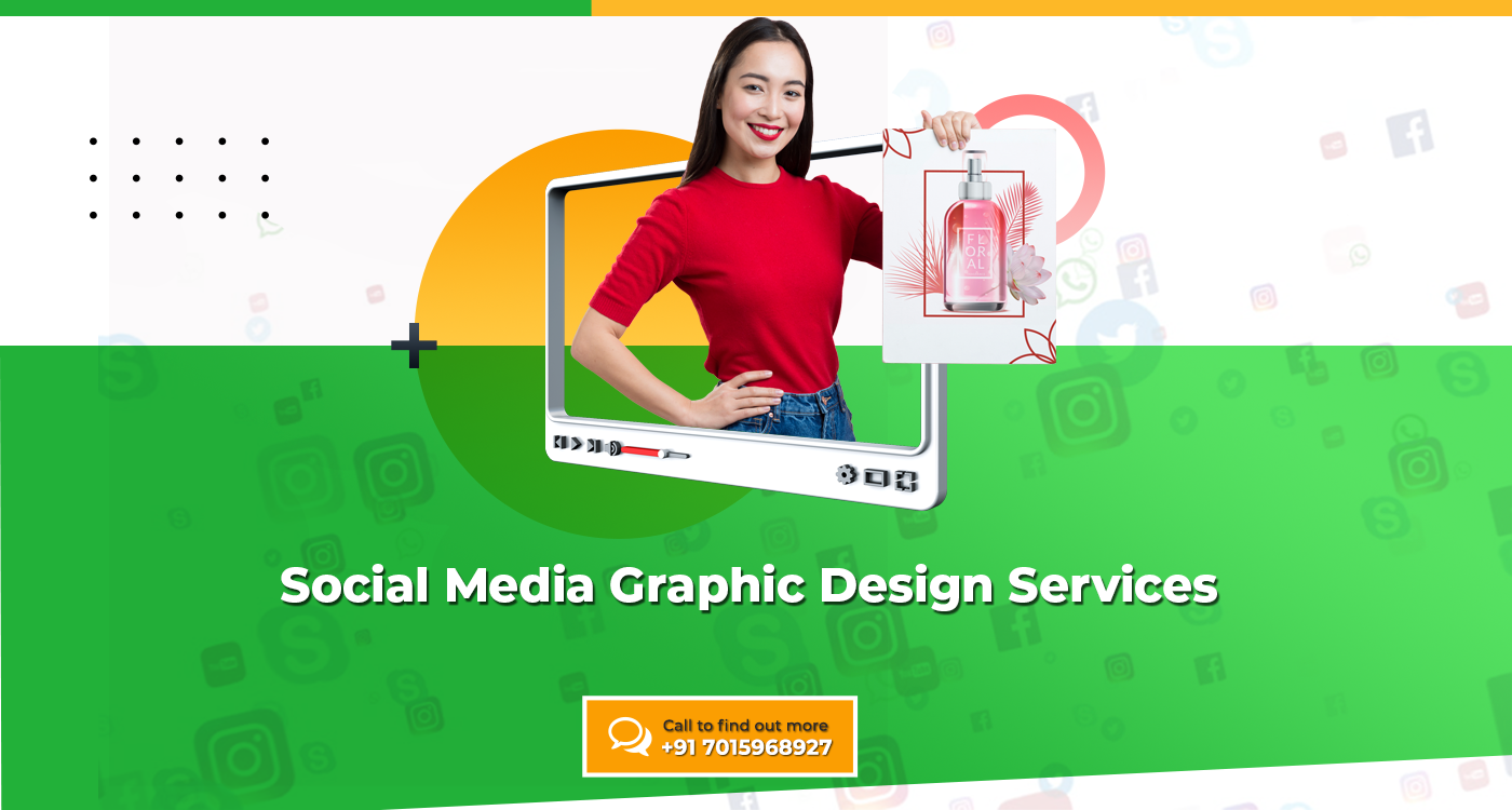 social media graphic design services