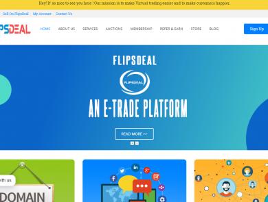 FlipsDeal.com