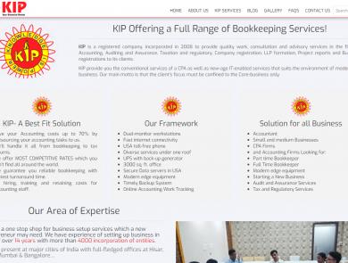 KIPFinancial.com