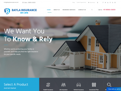 Bayla Insurance