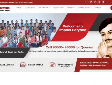 impactharyana.com