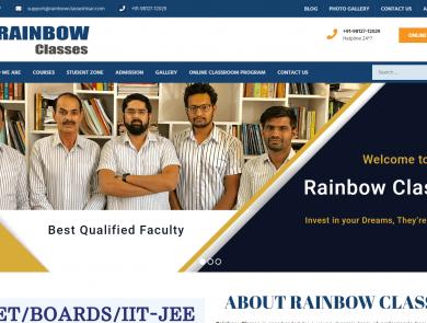 rainbowclasseshisar.com