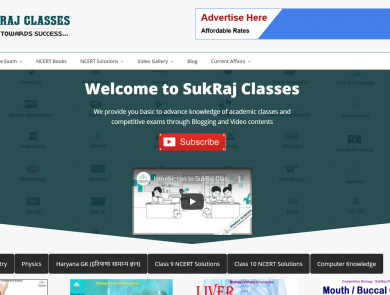 sukrajclasses.com